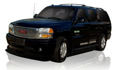 SUV Service NYC