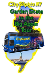 The Garden state to Big Apple Tour