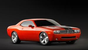 New York International Car Show