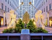 rock center christmas tree