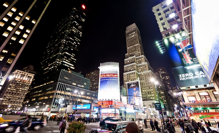 Where to watch the ny rangers in nyc citysights ny blog for Best bars near madison square garden