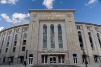 The New Yankee Stadium Gate #4