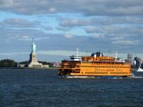 Staten Island Ferry