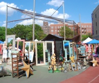 Brooklyn Flea 1
