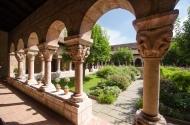 cloisters
