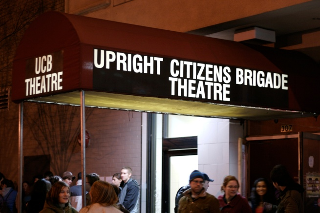 ucb theatre nyc