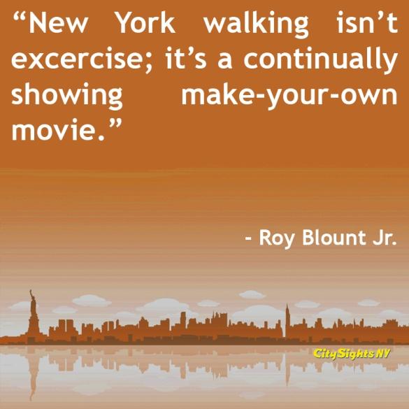 8 Wonderful Nyc Travel Quotes Citysights Ny Blog